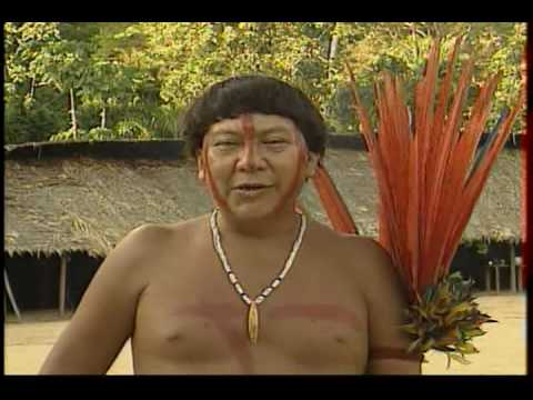 Pluralidade Cultural Índios no Brasil Quem são eles 1 2