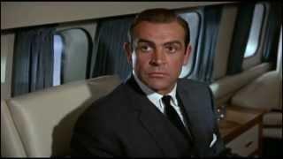 James Bond - Goldfinger Mix