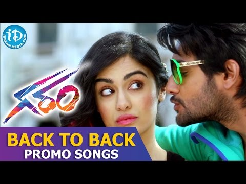 Xxx Mp4 Garam Movie Full Video Songs Back To Back Promo Songs Aadi Adah Sharma Agasthya 3gp Sex