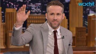 Ryan Reynolds Admits The Green Lantern Was Awful
