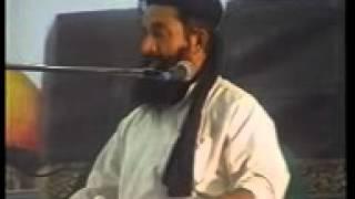 MAULANA MANZOOR AHMED MENGAL SAHIB (Full Video) By MZ Studio