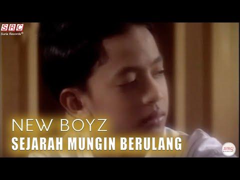 New Boyz - Sejarah Mungkin Berulang (Official Music Video - HD) mp3