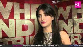 Exclusive chat with Shruti Hassan