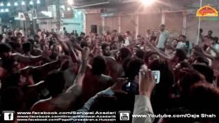 Matami Dasta Pursadaran e Hussain sahiwal Noha Kofy Chy Muk gaiyan