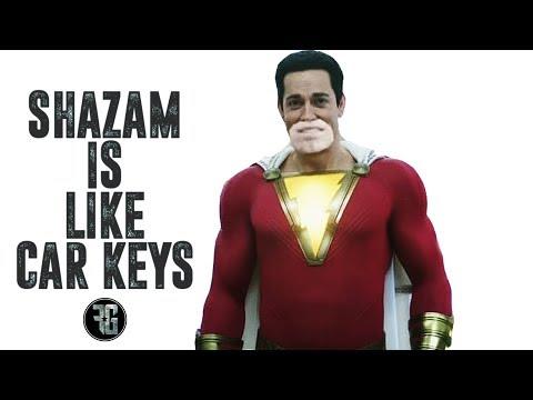 Xxx Mp4 Shazam Gets Josstice Leagued Gob Life 5 3gp Sex