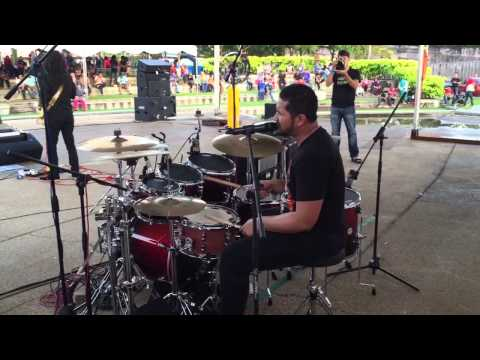 She's Gone by Harry Aziz (Drummer) And Lefhanded
