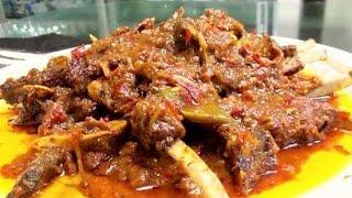 Bangladeshi Special Mutton vuna recipe(বাংলাদেশি স্পেশাল খাসির মাংস ভুনা রেসিপি)