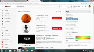 SelenaGomezVevo+hacked+by+hacker+Prosox+and+kuroi+sh