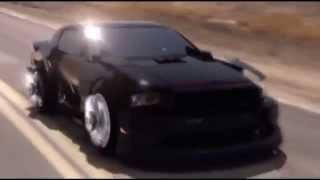 Knight Rider (2008) - Opening Intro