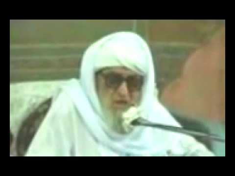 مولانا محمد امیر بجلی گھر مرحوم کا آخری بیان Bijli Ghar