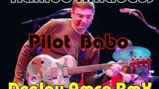 Rambo Amadeus - Pilot Babo ( Dj Amco RmX )