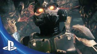Killzone: Mercenary - Gameplay Trailer