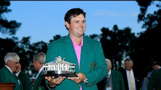 2018 Masters Tournament Final Round Broadcast