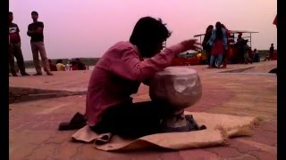 Bangla song A amar Guru dokkhina by Rajib Kana from Rajshahi Bangladesh