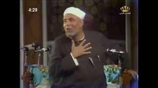 راحة القلب والعقل .. من خطب الشيخ الشعراوي