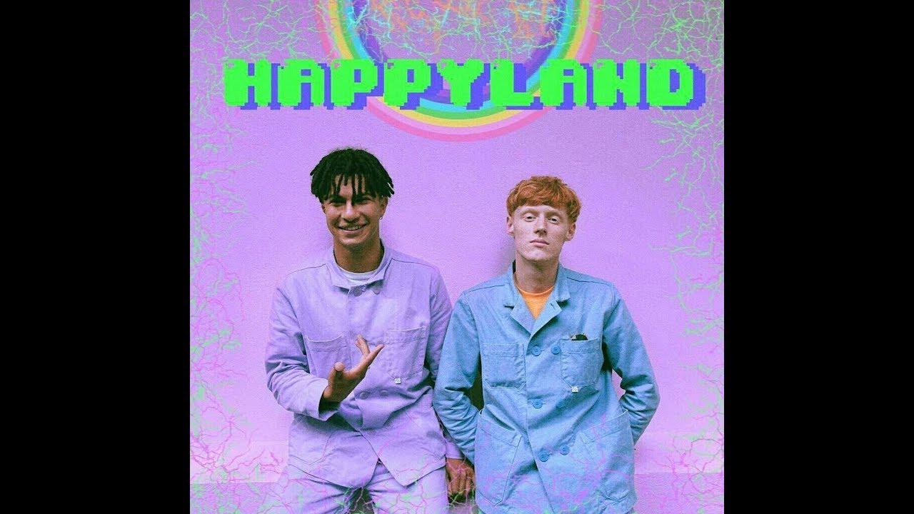 jacin trill   happyland album prod by 808 milli 3gp mp4