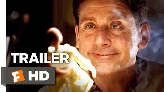 Welcome to Marwen Trailer #2 (2018) | Movieclips Trailers