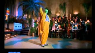 The Mask - Coco Bongo Dance Scene español