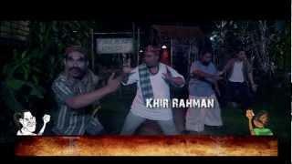 Pontianak Vs Orang Minyak (2012) - Official Trailer