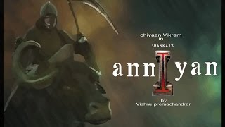 Anniyan movie trailer|Chiyaan Vikram|Shankar|