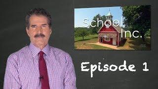 Stossel: Government-Run Schools Crush Innovation