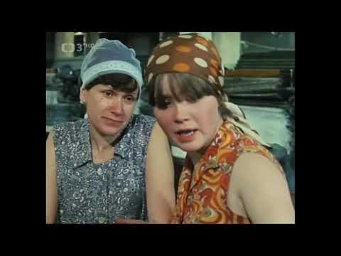 Holka na krátkou trať 1984 tv film