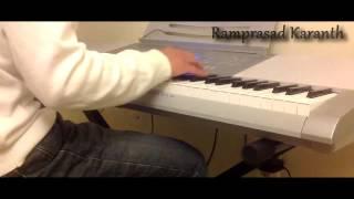 Tum se hi (Jab We Met) Piano Instrumental