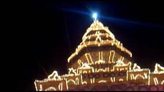 Sparkling Dagduseth Mandir,Pune