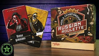Babushka Dooley - World Championship Russian Roulette - Let