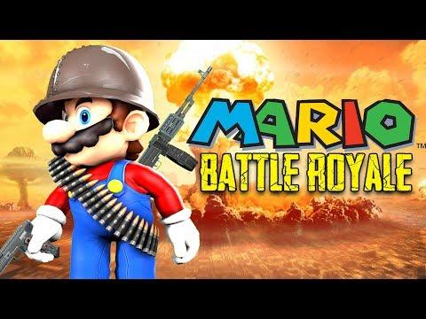 Xxx Mp4 SMG4 Mario Battle Royale 3gp Sex