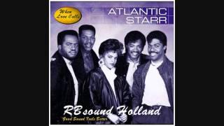 Atlantic Starr -  When Love Calls (1980) HQsound