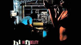 REO Speedwagon - Hi Infidelity (Full Album).