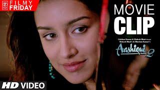 Chhiyaasi Rupaiye Ka Nuksaan  | AASHIQUI 2 Movie Clips (1) | Shraddha Kapoor,  Aditya Roy Kapoor