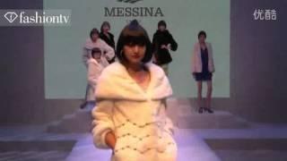 Nafa Fur Show FallWinter 2012-13 Michael Kors Outlets, Dennis Bas