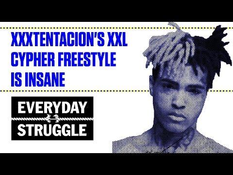 Xxx Mp4 XXXtentacion S XXL Cypher Freestyle Is Insane 3gp Sex