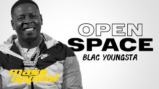 Open Space: Blac Youngsta