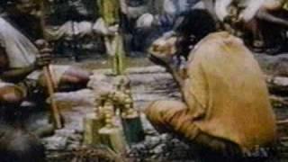 The rise and fall of the British Empire (Jomo Kenyatta and the Mau Mau oath)