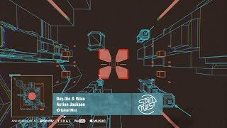 Day Din & Waio - Action Jackson (Official Audio)
