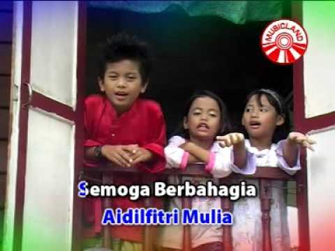 Anak Gemilang - Menjelang Hari Raya [Official Music Video] mp3