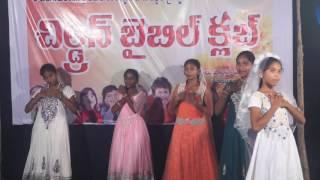 Naa  Priyuda Naa Priya Yesu Song @Peniel Baptist Church Surampalli