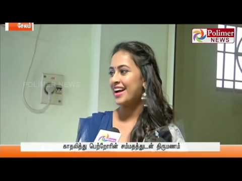 Xxx Mp4 I Would Definitely Marry Only My Love Actress Sridivya Polimer News 3gp Sex