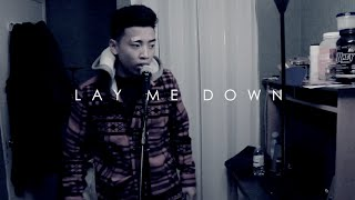 Sam Smith - Lay Me Down (COVER) By John Concepcion