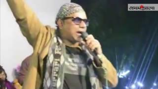 মিশার কণ্ঠে হিন্দি গান! || চলচ্চিত্র শিল্পী সমিতির সভাপতি মিশা সওদাগর || Misha