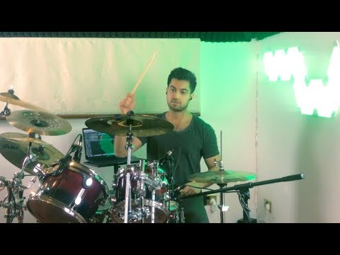 Colours (Coca-Cola Anthem for the 2018 FIFA World Cup) - Jason Derulo Drum Cover - #60 Chant