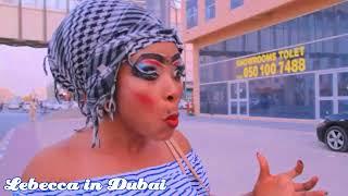 LEBECCA IN DUBAI