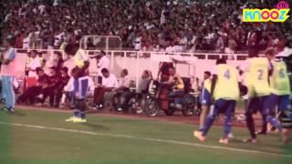 Jomhour ESS 'Etoile Sportive du Sahel vs Olympique de Marseille '