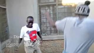 WCB zilipendwa Dance by Tono X Mbaa.