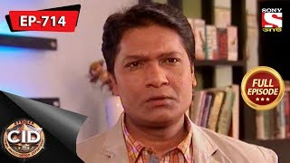 CID(Bengali) - Full Episode 714 - 12th January, 2019