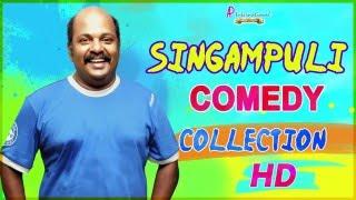 Singam Puli Comedy Scenes   Vellakkara Durai   Kaaviya Thalaivan   Desingu Raja   Tamil Comedy