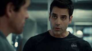 Rookie Blue - 4x01 - Sam finds out that Andy is missing